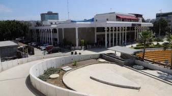 Quiere Jaime Bonilla donar el Centro de Gobierno a la UABC