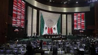 Diputados aprueban consulta popular presentada por AMLO para enjuiciar a ex presidentes