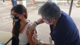 Aplicará SD 55 mil vacunas gratuitas contra la gripe