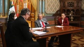 El mes pasado, en representación del presidente López Obrador, la doctora Beatriz Gutiérrez Müller recorrió diversos países de Europa para reunirse con jefes de Estado.