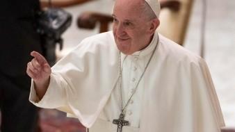 El nuevo libro del Papa Francisco es editado en castellano por la editorial Plaza & Janés