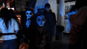 Niños festejarán Halloween con concurso de disfraces