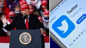 ¡Parece chiste! Hacker cuenta cómo supuestamente descubrió la contraseña de Trump