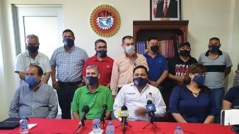 Apoya CTM Cajeme emplazamiento a huelga estatal