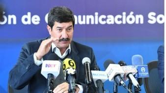 El gobernador de Chihuahua, Javier Corral, informó que la entidad que dirige regresó a Semáforo Rojo