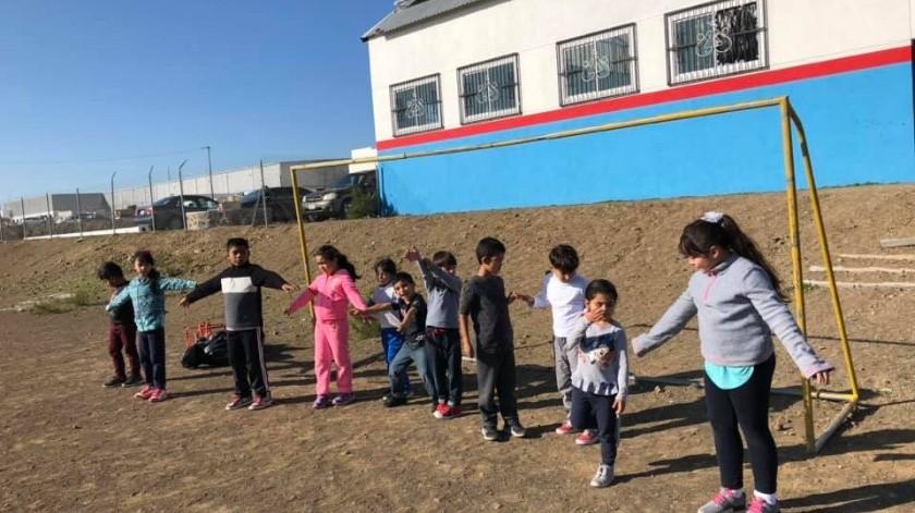 Club de Niños y Niñas de Rosarito se expande