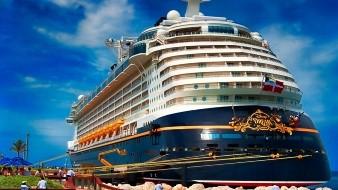 Hasta 2022 regresará crucero de Disney a Ensenada