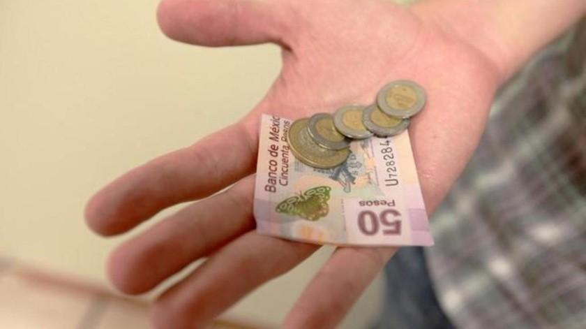 De acuerdo a un estudio, algunas empresas no aumentarán el salario el próximo año(Archivo GH)