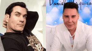 David Zepeda mantuvo una relación con Daniel por 10 años, señalan.