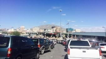 Una carta para solicitar formalmente la restricción de viajes no esenciales a Ciudad Juárez, enviará hoy el presidente municipal Armando Cabada, a la Secretaría de Relaciones Exteriores