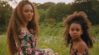 Asegura J Balvin que Beyoncé participó en remix de 'Mi Gente' por su hija Blue Ivy
