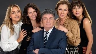 Hasta el momento no se ha informado hasta cuando volverán las grabaciones de la telenovela protagonizada por Angelique Boyer.