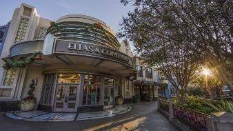 Abrirán sus puertas restaurantes de Disney California Adventure