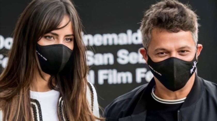 Rachel y Alejandro han gritado a los cuatro vientos su romance desde el otoño de 2019(Cortesía Instagram)