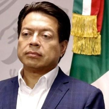 México: Partido Morena elige a Mario Delgado como líder
