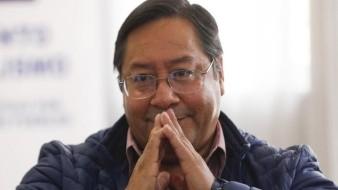 Luis Arce es declarado presidente electo de Bolivia por el Tribunal Supremo Electoral
