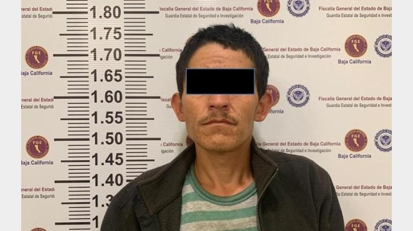 A prisión por robo de vehículo en Tijuana(Cortesía)
