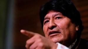 ¿Por qué no vuelve a Bolivia? Evo Morales llega a Venezuela, tras 10 meses en Argentina