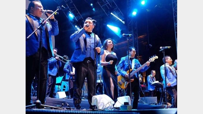 Vocalista de Los Ángeles Azules sale de la agrupación para ser solista(Instagram)