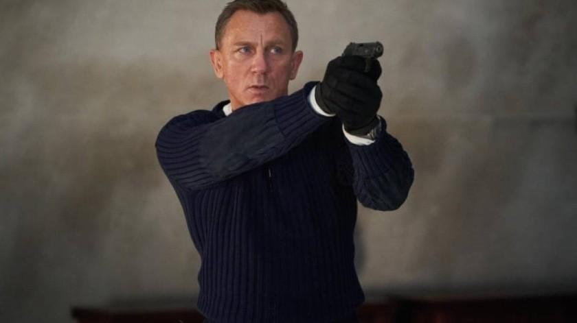 La cinta de James Bond podría trasladarse a un servicio de streaming.(Ilustrativa/GH.)