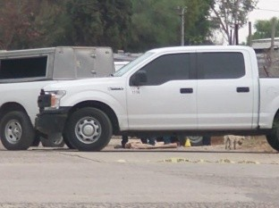 Dejan cadáver decapitado en la vía pública en Tijuana
