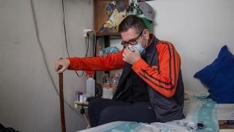 Luis Díaz lo ha conseguido. Él es una de las 640 mil personas que se han recuperado de Covid-19 en México, y lo ha logrado pese a tener diabetes