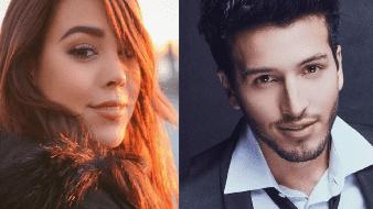 Danna Paola ha sido vinculada románticamente con Sebastián Yatra en más de una ocasión.