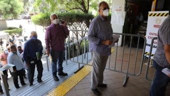 Reforzarán medidas sanitarias en Ayuntamiento ante posible rebrote de Covid