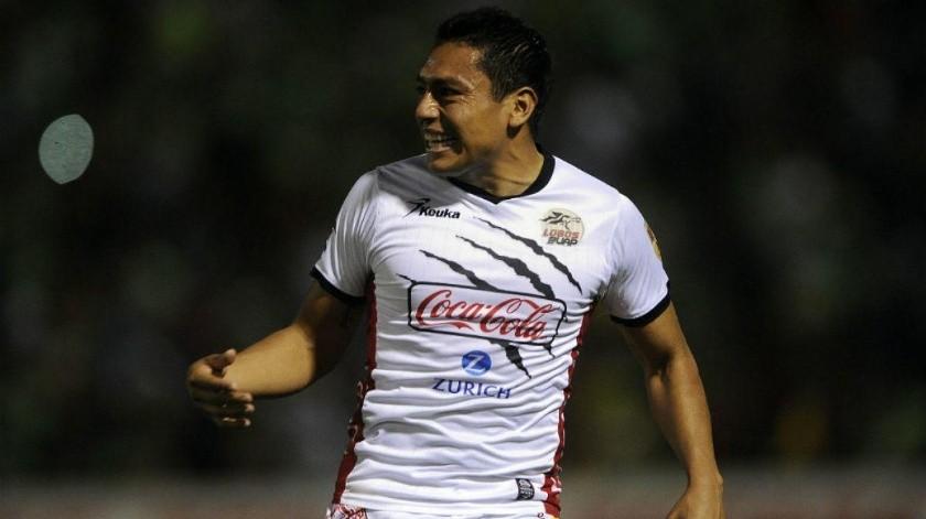 Omar Tejada, quien jugaba en Perú, fue acusado de intento de violación en tal país(Twitter)