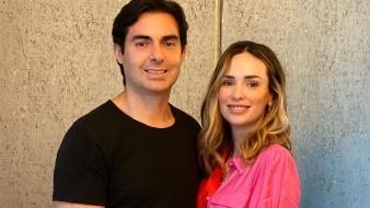 Charito Ruiz aseguró que tanto su esposo Ernesto como su hijo, están libres de coronavirus.