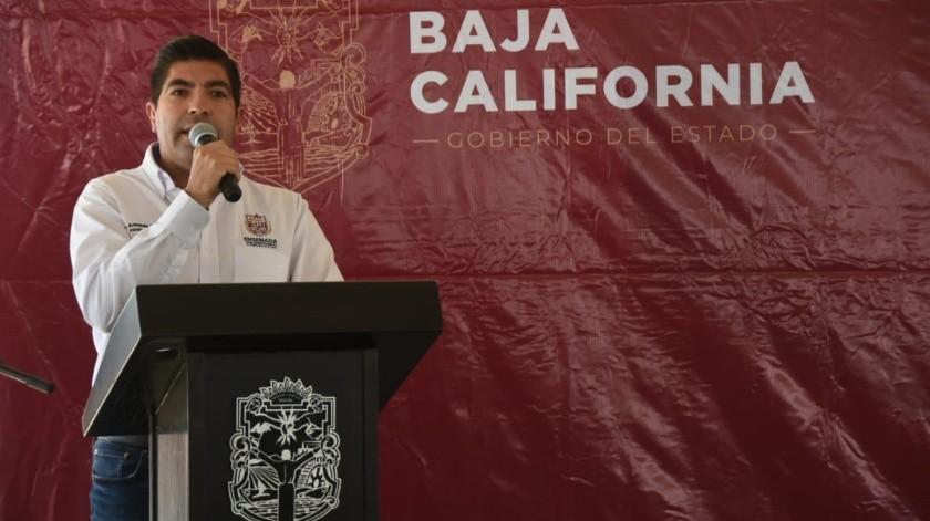 Reitera alcalde Armando Ayala que población debe cumplir con disposiciones sanitarias al visitar las playas
