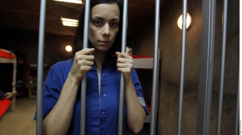 Crece número de mujeres en centros penitenciarios en Sonora(Banco Digital)