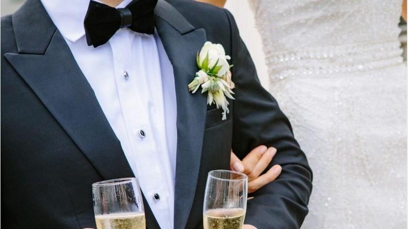 """Ante Covid-19, Clausen alerta por bodas como """"fuerte fuente de contagios""""(Pixabay)"""