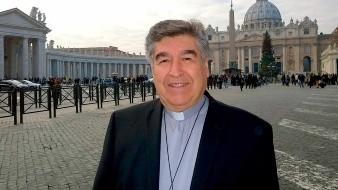 El arzobispo emérito de San Cristóbal de las Casas, Chiapas, Felipe Arizmendi Esquivel, es uno de los 13 nuevos cardenales que serán designados por Papa Francisco en un consistorio el próximo 8 de noviembre, informó hoy el pontífice luego del rezo del Ángelus en la Plaza de San Pedro
