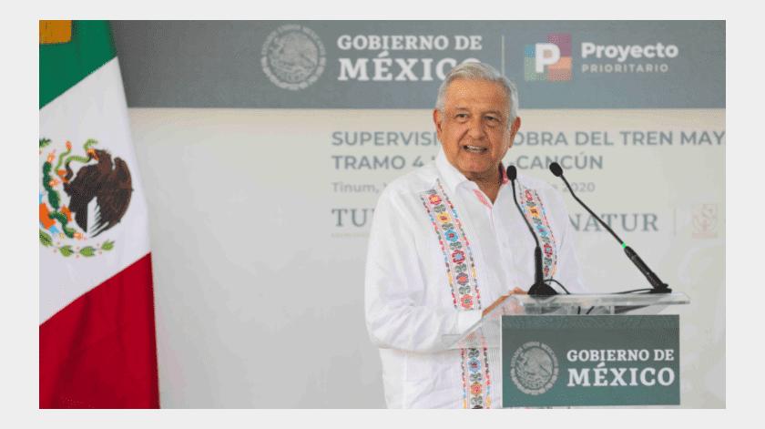 Como en agosto pasado, en su visita a Tamaulipas, centenares de personas se congregaron alrededor de las instalaciones del Módulo Deportivo de la colonia Francisco Villa de esta ciudad fronteriza.(Especial)