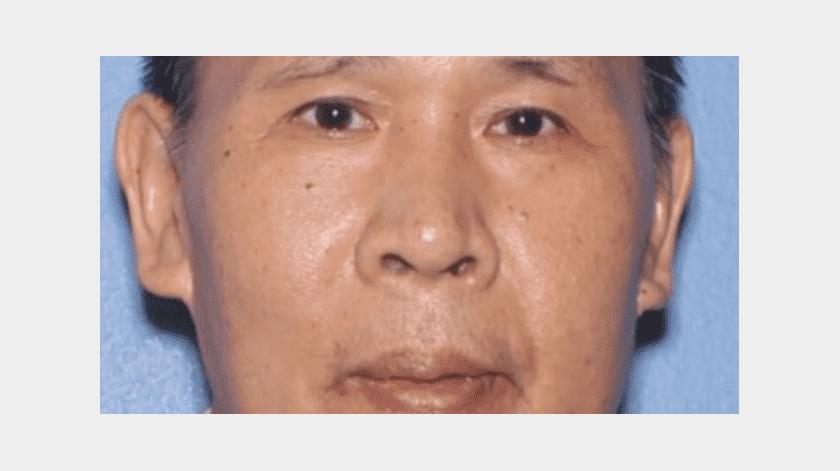 Reportan hombre extraviado en Yuma, lo encuentran muerto en su auto(Cortesía)