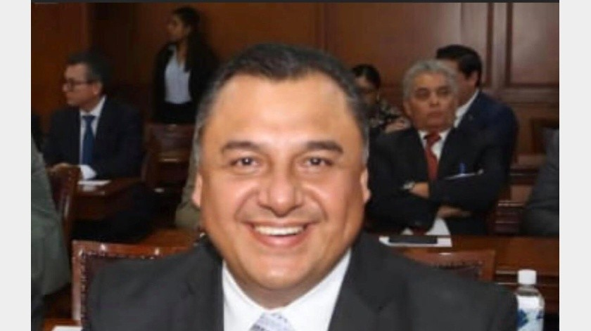 Busca Canaco que medidas gubernamentales no afecten al comercio organizado(Jayme García)