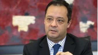SHCP confía en que se restituyan los 33 mmdp del Fondo de Salud: Gabriel Yorio, Subsecretario de Hacienda