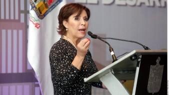 Rosario Robles dice que FGR ofreció