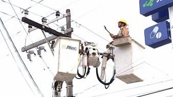 El 50% de la energía eléctrica que se consume en México se compra a empresas particulares.