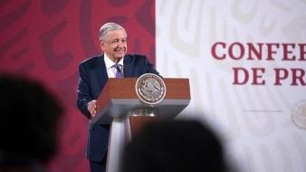 México pedirá a la ONU que patrimonio histórico regrese a países de origen: AMLO