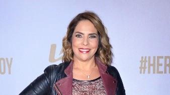 Hospitalizan a Ana María Alvarado tras dar positivo a Covid-19