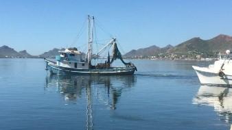 Cierran navegación a embarcaciones pequeñas en Guaymas
