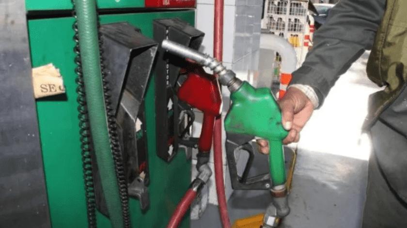 En Baja California Sur se vendía uno de los precios más elevados en las gasolinas.(Archivo)
