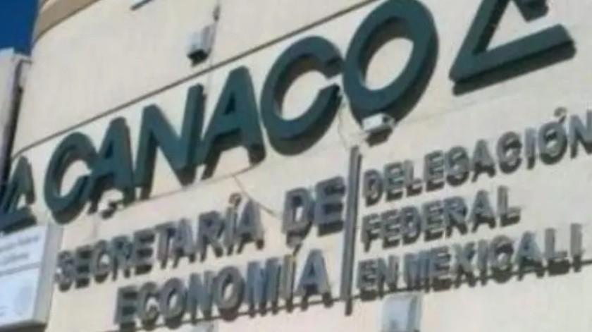 """Otro confinamiento traería """"catástrofe económica"""": Canaco(Archivo)"""