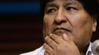 Un juez de Bolivia ha dejado sin efecto la orden de arresto contra el ex presidente Evo Morales.