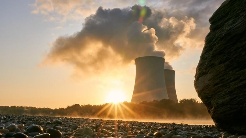 CFE evalúa construir una micro planta nuclear en Baja California: Rocío Nahle, titular de Sener(Pixabay / Ilustrativa)