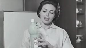 El 'perturbador' comercial mexicano de 1967 que se hizo viral