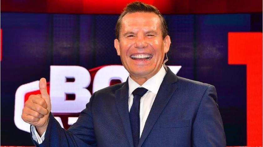 "Julio César Chávez considera mejor peleador a Terence Crawford que ""Canelo"" Álvarez(Instagram @jcchavez115)"