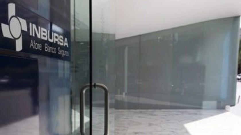 Inbursa reportó una disminución de su cartera total de crédito de 8%, con un total de 234 mil 806 millones de pesos(Especial)